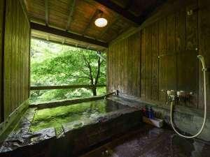 筋湯温泉 旅館 白滝