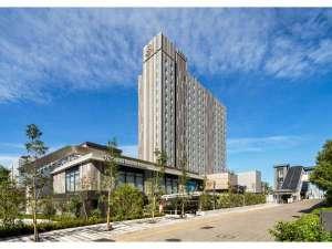 ダイワロイネットホテル東京有明の写真