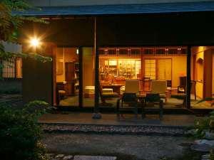 新潟・岩室温泉 自家源泉の宿 著莪の里ゆめやの写真