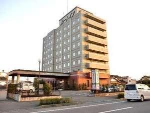 ホテルルートイン菊川インターの写真