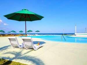 伊計島温泉 AJリゾートアイランド伊計島の写真