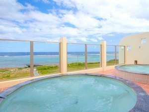 AJリゾートアイランド伊計島の写真
