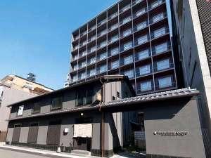東急ステイ京都両替町通(三条烏丸)の写真