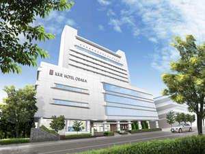 KKRホテル大阪(国家公務員共済組合連合会大阪共済会館)の写真