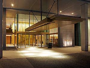 ウェスティンホテル仙台 外観