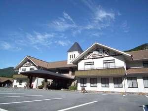 奥伊勢フォレストピア 宮川山荘の写真