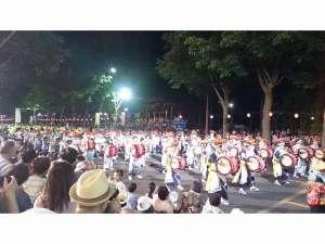 岩手の夏祭り!8月1日~4日、盛岡さんさ踊り