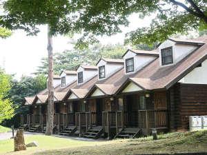 公共の宿 泉崎さつき温泉 泉崎カントリーヴィレッジの写真