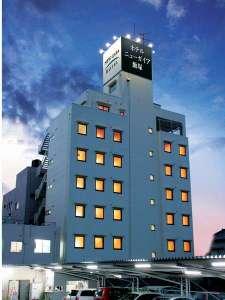 ホテルニューガイア飯塚の写真