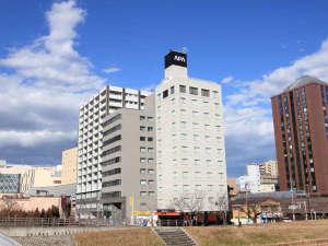 アパホテル<水戸駅前>の写真