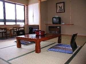 尾瀬戸倉温泉湯元ホテル玉城屋:眺めの良い部屋
