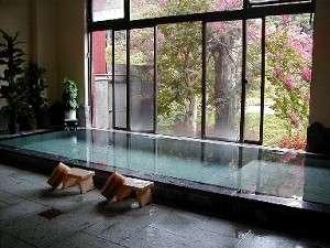 尾瀬戸倉温泉湯元ホテル玉城屋:露天風呂の様に眺めが良いです