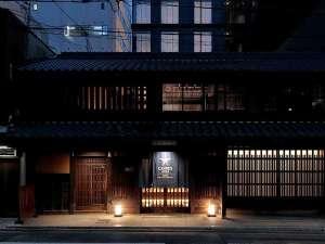 カンデオホテルズ 京都烏丸六角(2021年6月6日開業)の写真