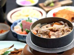 伊豆天城路の郷土料理が味わえる小さな旅の宿 富士見山荘