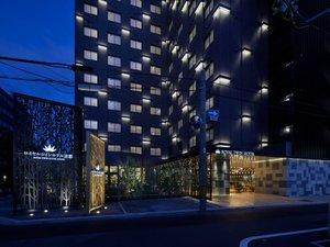 ロイヤルツインホテル京都八条口(2020年2月16日開業)の写真