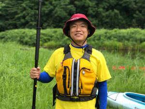 がまの湯温泉 いいで旅館:*JRCA日本レクリエーションカヌー協会認定指導員がご案内します