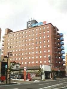 ホテル・アルファ-ワン郡山の写真