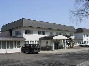 国民宿舎 ホテル川湯パーク 外観