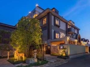 東大寺・奈良公園まで徒歩5分 ホテル ニュー わかさの写真