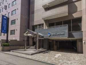 ホテルマイステイズ札幌中島公園別館