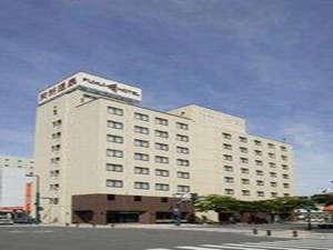 帯広天然温泉 ふく井ホテルの写真
