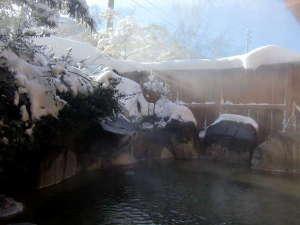旅館 観岳