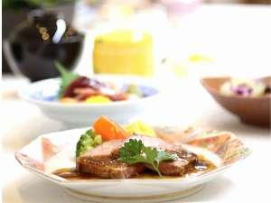 ホテル平安:【宴会料理】季節に合わせメニューの変更を致します。