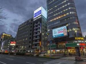 三交イン名古屋新幹線口ANNEXの写真