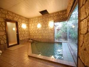 ホテルルートインコート韮崎:活性石人工温泉 旅の疲れを癒せます。PM3時~AM2:00 AM5時~AM10時までご利用いただけます。