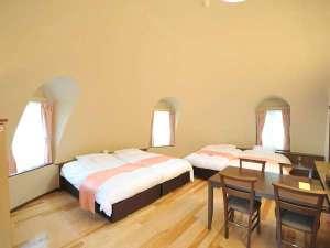 多々良木フォレストリゾートCoCoDe:ドームハウス 室内