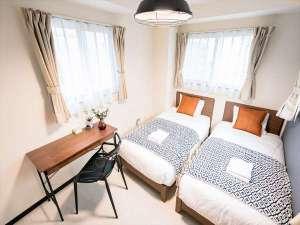 Residential Hotel IKIDANE 千葉中央の写真