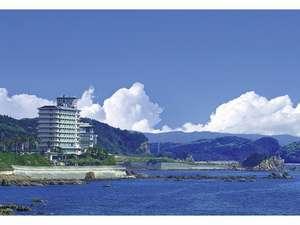 志布志湾 大黒リゾートホテルの写真