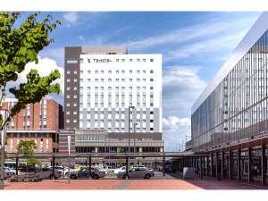 ワイズホテル旭川駅前の写真
