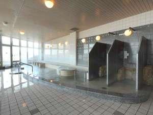 絹島温泉 ベッセルおおちの湯