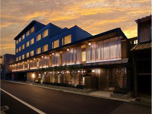 オリエンタルホテル京都 六条の写真