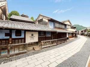 NIPPONIA HOTEL 竹原 製塩町の写真