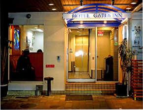 ビジネスホテル ゲイツ インの写真