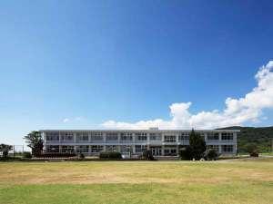 ユクサおおすみ海の学校の写真