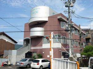 名張駅前business hotel栄の写真