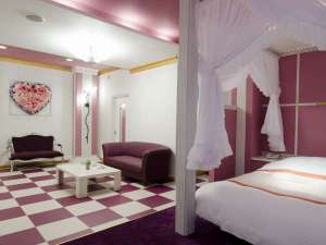 リゾートホテル ホワイトハウス:209号室