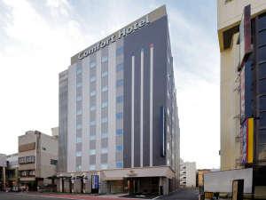 コンフォートホテル宮崎の写真