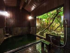 月岡温泉広瀬館 ひてんの音:【貸切室内風呂】 天く多里(てんくだり)40分間無料で御利用頂けます