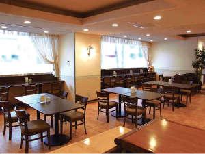 アパホテル<札幌すすきの駅南>:■朝食会場【営業時間】7:00~10:00(最終入場9:30)
