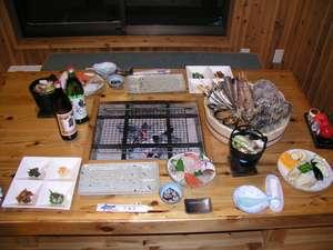 岩尾温泉宿