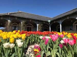 ANAクラウンプラザホテル長崎グラバーヒル:世界遺産に登録されたグラバー邸までは、歩いてすぐ♪