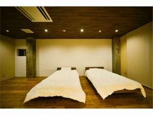 wad resort 千鳥亭:wad suite 洋室特別室