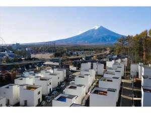富士グランヴィラ-TOKI-の写真