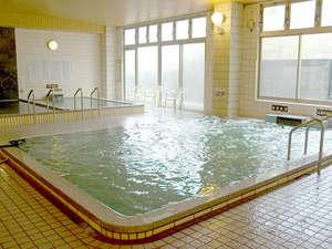 八尾天然温泉 八尾グランドホテル