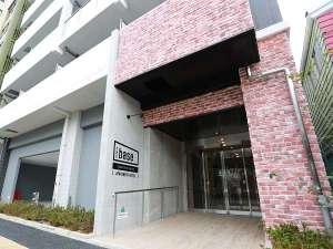 ザ・ベース・堺東・アパートメントホテルの写真