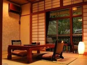 越後松之山温泉 野本旅館